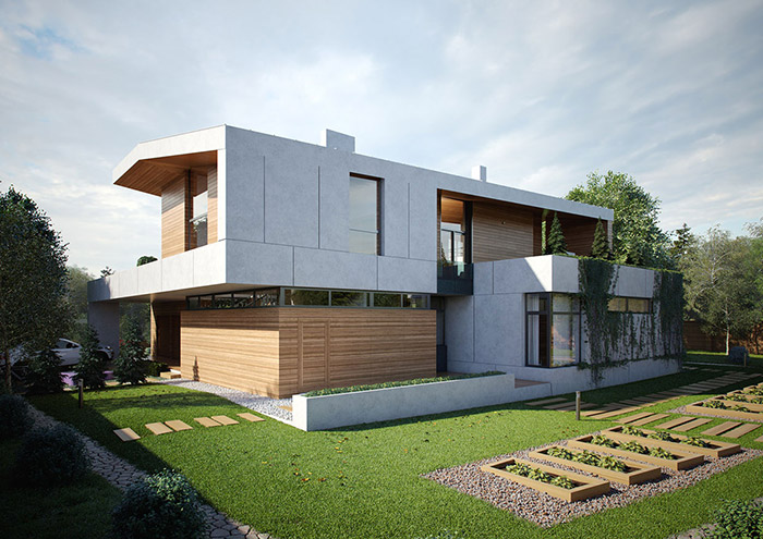 MRGL Archi Structure design