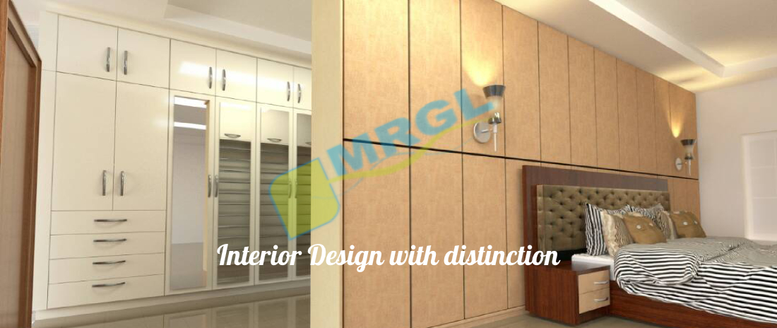 Interior Design with distinction