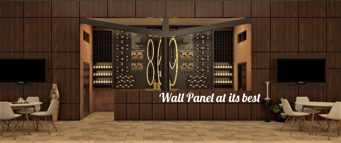 Wall Panel at its best